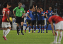 Tin tức - Tiết lộ chấn động về 3 cầu thủ nghi bán độ ở chung kết AFF Cup 2010