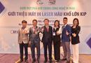 Thị trường - Phú Sơn giới thiệu máy in laser công nghệ màu