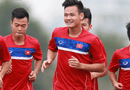 """Tin tức - Lộ diện cầu thủ được HLV Park Hang-seo """"chọn mặt gửi vàng"""" thay Đình Trọng tại Asian Cup 2019"""