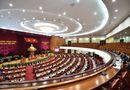 Tin tức - Ngày làm việc thứ nhất của Hội nghị Trung ương 9