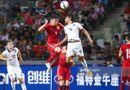 Tin tức - Đá giao hữu, Iraq hạ gục Trung Quốc trước thềm Asian Cup 2019