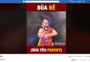 """Cần biết - Cẩm Tiên - Con gái """"Vua mạng xã hội"""" A Tuân lọt Top 10 nhân vật công chúng hot nhất Tiktok Việt Nam"""