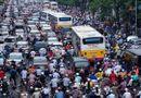 Tin tức - Mục tiêu năm 2019: Hà Nội không để ùn tắc kéo dài trên 30 phút