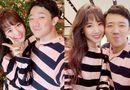Tin tức - Trấn Thành - Hari Won kỷ niệm 2 năm ngày cưới: Cảm ơn em đã đến