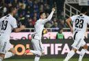 """Tin tức - Lịch thi đấu bóng đá Serie A đêm nay 29/12: Ronaldo có thể cùng """"Lão bà"""" lập siêu kỷ lục?"""