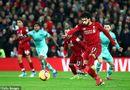 """Tin tức - Liverpool 5-1 Arsenal: Hàng phòng ngự Arsenal bị so sánh như """"những học sinh"""""""