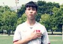 """Tin tức - Duy Mạnh khoe cơ bụng """"chuẩn 6 múi"""" và câu nói bất ngờ trong video giới thiệu của Asian Cup 2019"""