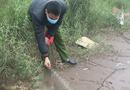Tin tức - Tin tức pháp luật mới nhất ngày 2/1/2019: Bàng hoàng phát hiện thi thể có hình xăm trên sông Hồng
