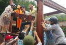 Tin tức - Hoàn tất tháo dỡ biệt phủ trái phép của đại gia vàng ở Đà Nẵng