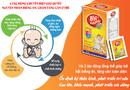 Cần biết - Hỗ trợ khắc phục dứt điểm tình trạng táo bón ở trẻ nhỏ