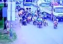 Tin tức - Video: Khoảnh khắc định mệnh xe container gây tai nạn kinh hoàng ở Long An