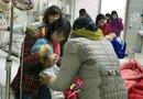 Tin tức - Rét buốt khắc nghiệt, người già, trẻ nhỏ mắc nhiều chứng bệnh nguy hiểm