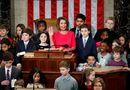 Tin thế giới - Chủ tịch Hạ viện Nancy Pelosi: Người phụ nữ quyền lực nhất chính trường Mỹ