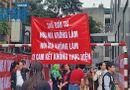 Tin tức - Sai phạm tại chung cư 25 Tân Mai: Tiếp tục hứa hẹn khắc phục