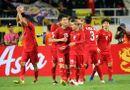 Tin tức - Lịch thi đấu Asian Cup 2019 ngày 8/1: Đội tuyển Việt Nam chính thức ra quân