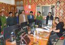 Tin tức - Lào Cai: Bắt hàng chục đối tượng người nước ngoài đánh bạc trá hình trò chơi điện tử