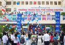 """Tin tức - Trường THPT Chuyên ĐH Sư phạm Hà Nội """"chốt"""" số lượng, cách thức tuyển sinh năm 2019"""