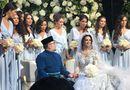 Tin thế giới - Chân dung người vợ hoa khôi của vua Malaysia vừa thoái vị