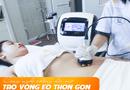 Sức khoẻ - Làm đẹp - Chuyên gia Phương Thúy chia sẻ công nghệ giảm béo không phẫu thuật Lipo Buring