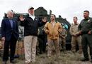 Tin thế giới - Tổng thống Trump đưa ra tuyên bố bất ngờ sau khi thị sát khu vực biên giới với Mexico