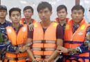 Tin tức - Bắt giữ nghi phạm sát hại người phụ nữ, đẩy xác đến bìa rừng Phú Quốc