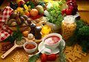 Thực phẩm - 10 thực phẩm vàng cho đôi mắt sáng