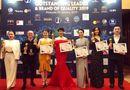 Cần biết - Công ty TNHH Thương mại Mai Vũ vinh dự nhận giải Cúp vàng Thương hiệu Chất lượng châu Á Thái Bình Dương