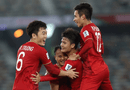 """Tin tức - Asian Cup 2019: Báo Yemen nhận xét bất ngờ về tuyển Việt Nam trước """"đại chiến"""""""