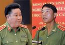 """Tin tức - Ngày 28/1, Vũ """"nhôm"""" cùng 2 cựu thứ trưởng Bộ Công an hầu tòa"""