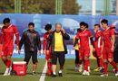 Tin tức - Đội hình trận Việt Nam - Yemen: Khó dự đoán chiến thuật của HLV Park Hang-seo