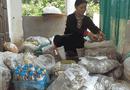 Cần biết - Kinh nghiệm uyên thâm của lương y Triệu Thị Hòa trong việc cắt cơn đau nhức xương khớp