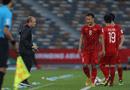"""Tin tức - 2 """"máy quét"""" Trọng Hoàng, Hùng Dũng bị thử doping sau trận thắng Yemen"""