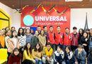 Cần biết - Universal kết hợp cùng IDP tổ chức thi thử IELTS cho các học viên