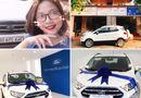 Xã hội - Nữ sinh 9X mua ô tô, thu nhập trăm triệu nhờ kinh doanh online