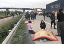 Vụ tai nạn Hải Dương: Phó bí thư Đảng ủy xã kể lại giây phút thoát chết trong gang tấc