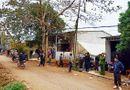 Pháp luật - Án mạng thương tâm ở Lào Cai: Bé 4 tuổi bị chém chết khi đang được bố đèo đến trường