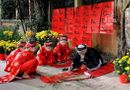 Tin tức - Nguồn gốc và ý nghĩa ngày Tết Nguyên đán của người Việt