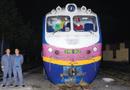 Tin tức - Chuyện chưa kể về những hồi còi tàu hỏa thời khắc Giao thừa
