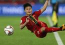 """Tin tức - Video: Quang Hải """"xé lưới"""" Nhật Bản tại Asiad 2018"""