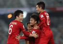 Tin tức - Đội hình xuất phát tuyển Việt Nam đấu Nhật Bản: Công Phượng lĩnh xướng hàng công