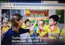"""Quyền lợi tiêu dùng - MN Happy Feet Montessori Nam Từ Liêm hoạt động """"chui"""": PGD đình chỉ hoạt động để """"né"""" trách nhiệm?"""