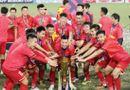 """Tin tức - Những """"chiến binh"""" kiêu hùng giải """"cơn khát vàng"""" cho bóng đá Việt Nam"""
