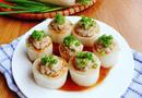 Tin tức - Món ngon mỗi ngày: Củ cải nhồi thịt đậm đà, ngon cơm