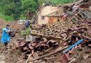 Tin thế giới -  Indonesia: Lũ lụt và sạt lở đất do mưa lớn kéo dài, gần 60 người thiệt mạng