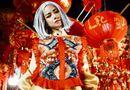Tin tức giải trí - Fan ngỡ ngàng với hình ảnh Dương Hoàng Yến tóc bạch kim siêu ngầu