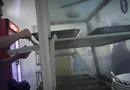 Quyền lợi tiêu dùng - Nhà ăn bệnh viện Tai Mũi Họng Trung Ương bỏ qua quy định về vệ sinh an toàn thực phẩm?