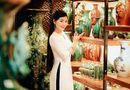 """Kinh doanh - Á hậu Mai Vũ nhận lời mời làm giám khảo cuộc thi """"Hoa hậu doanh nhân người Việt châu Á lần 4 tại Đài Bắc"""""""
