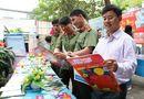 Tin tức - Ninh Thuận: Náo nức khai mạc Hội Báo xuân Kỷ Hợi 2019