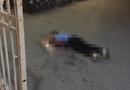 An ninh - Hình sự - Vụ tài xế taxi tử vong nghi bị cứa cổ ở Hà Nội: Hé lộ đặc điểm nhận dạng nghi phạm