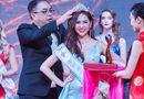 Tin tức giải trí - Người đẹp Khánh Hòa đăng quang Á hậu 2 Miss All Nations 2019